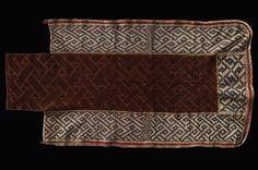 Kuba Cloth, Congo Congo, Weaving, Objects, Textiles, Gifts, Presents, Loom Weaving, Favors, Crocheting
