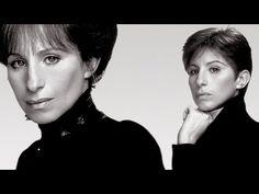 Barbra Streisand - A Piece of Sky - Yentl Tribute - YouTube