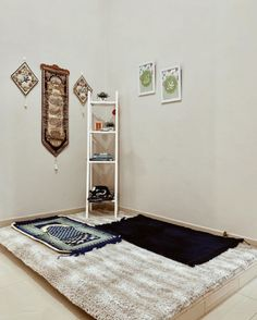 30 Praying Room Ideas To Bring Your Ramadan More Beautiful Home Room Design, Home Interior Design, House Design, Ramadan, Floor Planner, Prayer Corner, Beautiful Home Designs, Beautiful Beautiful, House Beautiful