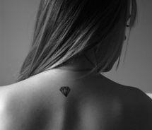 must. get. this diamond tattoo
