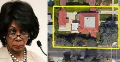[WATCH] Maxine Waters Gets Brutal Karma In Front Of Her $4.5 Million House