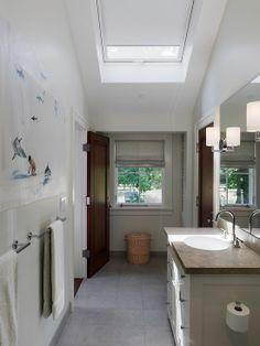 35 Best Bathroom Skylights Images On Pinterest