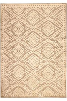 Find This Pin And More On { Floor }. The Exotic Ikat Area Rug From Martha  Stewart ...