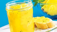 Chutneys, Jar Of Jam, Jam And Jelly, Summer Snacks, Food Club, Vegetable Drinks, Healthy Eating Tips, Sweet Recipes, Brunch