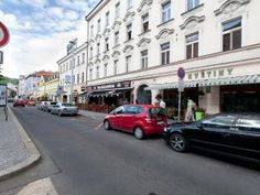 Gallery Apartment Andel Has Air Conditioning and Balcony - TripAdvisor - Prague Vacation Rental
