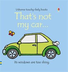 """That's not my car."" at Usborne Children's Books Thats Not My, Writing, Children, Car, Books, Transport, Holiday, Automobile, Kid"
