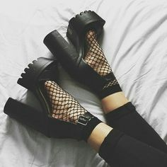 ~I would make sweet sweet love to these boots...don't act like you wouldn't.~ https://www.pinterest.com/MyDirtyPillows                                                                                                                                                     More
