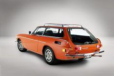 Volvo 1800 ES 1971