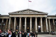 #londres #london #museus #britishmuseum