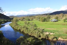 The World Famous - Rotating House, a Mid North Coast Hinterland Farmstay | Stayz