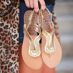 b0ba38327fb Buy Sandals For Women at PopJuLia. Online Shopping Popjulia Sandals Flat  Heel Flip-Flops