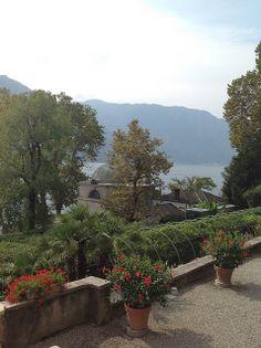 Villa Carlotta, Tremezzo, Lake Como, Italy