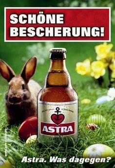 Astra Ostern