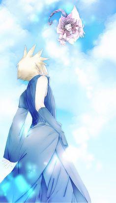 Cloud x Aeris