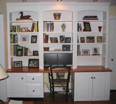 I'm thinking of recreating this using nightstand and shelving units. Wonder if I can pull it off?