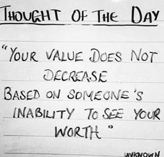 I saw this from @mywaffl and it absolutely made my heart skip a beat. It's so easy to internalize what people say about you to you but NEVER let it suck you in. I am worthy I am valuable YOU are worthy YOU are valuable say that every day when you wake up and be thankful every night before you go to bed know your value know your worth  . . . . #inspire #motivate #build #love #happiness #loveyourself #feelgood #wod #quotes #motivational  #quotestagram #inspirational #quotes #motivation…