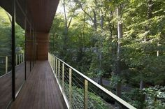 New Canaan Residence   Specht Harpman   Archinect