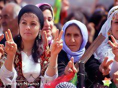 Kurdistan Nawroz