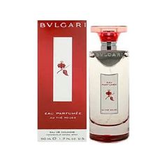 Bvlgari Eau Parfumee Au The Rouge Perfume by Bvlgari 3.4oz Eau De Cologne spray for Women