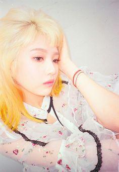 Red velvet - Joy (Park Soo Young)