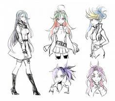 Tags: Anime, Pixiv Id 10441604, Yu-Gi-Oh!, Yu-Gi-Oh! ARC-V, Kurosaki Shun, Yuto (Yu-Gi-Oh! ARC-V), Sakaki Yuya