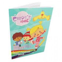 Chloe's-closet-magic-painting-book