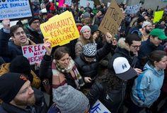 Tribunal que discute veto migratorio no dará hoy su veredicto | El Puntero