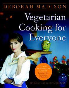 Littleton Food Co-op: Cookbooks We Love: Vegetarian Cooking for Everyone