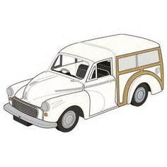 Artist impression of finished car! Morris Traveller, Morris Minor, Restoration, Cars, Autos, Drawings, Car, Automobile, Trucks