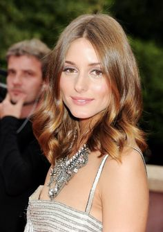 Olivia Palermo- Need to try this style