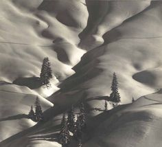 Wilhelm Angerer (Austrian, Song of the Blessed [Gesang der Seligen], Gelatin-silver print, Albertina, Vienna. Albertina Wien, Landscape Photography, Art Photography, Gelatin Silver Print, Winter Is Coming, Art Images, Beautiful Images, Color Pop, Scenery