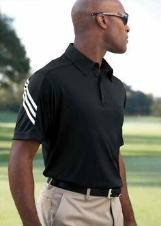 Love this golf polo shirt by Adidas