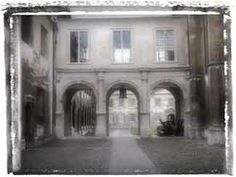 Francis Dawes  Location: Cambridge - Peterhouse Type: Haunting Manifestation Date / Time: 1997 Further Comments: Dawes was a former Peterhou...