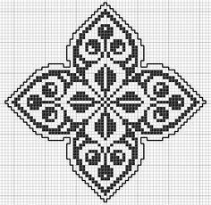 56 Cross Stitch Patterns & the zodiac - convert to crocheting?
