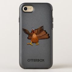 Thanksgiving, turkey, wings, SlipperyJoe, colorful OtterBox Symmetry iPhone SE/8/7 Case tips on running, workouts running, running training #eatveggies #eattherainbow #mealprep, back to school, aesthetic wallpaper, y2k fashion Iphone Case Covers, Phone Cases, Turkey Wings, Running Gifts, Eat The Rainbow, Running Workouts, Running Training, Iphone Se, Aesthetic Wallpapers