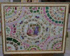 Miniature mosaic