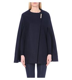 Ted Baker Cape Coat 2015