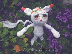 Serenity Fantirumi ♥ by Crochessie