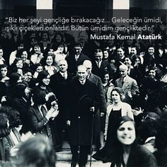 Büyük Önder Mustafa Kemal Atatürkü saygıyla anıyor herkesin 19 Mayıs Atatürk'ü Anma Gençlik ve Spor Bayramı'nı kutluyoruz! #19Mayıs #MustafaKemalAtatürk by desafashion