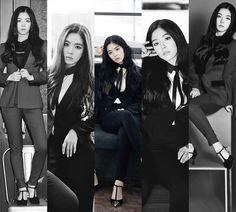 Irene // Red Velvet (Be Natural era)