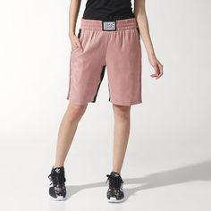 adidas - Cupro Mix Shorts