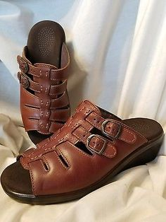 Sas München details about paul green munchen womens shoes sz 5 uk 7 us brown