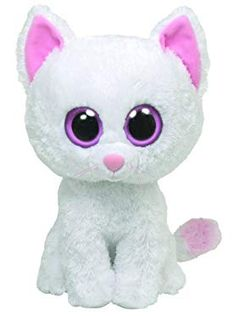 343f37196a0 Ty Beanie Boos Cashmere The Cat Review All Beanie Boos