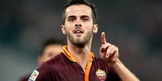 Pjanic replacement for Pastore?   enko-football