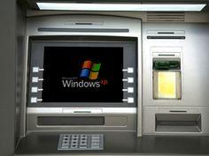 The Corliss Group Latest Tech Review: Anvendelse af Windows XP gør europæiske pengeautomater sårbare for malware-angreb   The Corliss Group Latest Tech Review – For første gang har et land i Vesteuropa rapporterede, at malware-angreb blev brugt af hackere til at stjæle € 1.230.000 (US $ 1320000) fra pengeautomater. Et stort problem er den fortsatte brug af Windows XP i pengeautomater, hvilket gør dem mere sårbare over for angreb, en rapport om ATM bedrageri sagt.