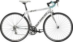Trek Women's Lexa SLX #cycling