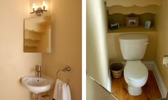 Holland House   Baths   Comfort Space   Denys Builds Designs - Ottawa, Ontario, Canada   Carpentry, Renovations, Contracting