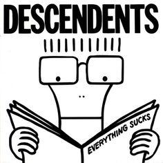 Descendents - Everything Sucks (1996)