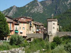Saint Martin Vesubie, Cagnes Sur Mer, Cap D Antibes, Juan Les Pins, Villefranche Sur Mer, Beaux Villages, Saint Jean, France, Nice