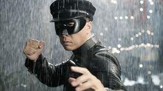 Donnie Yen as Chen Zhen.